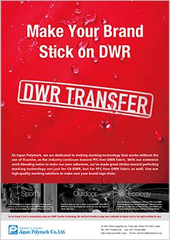 DWR TRANSFER
