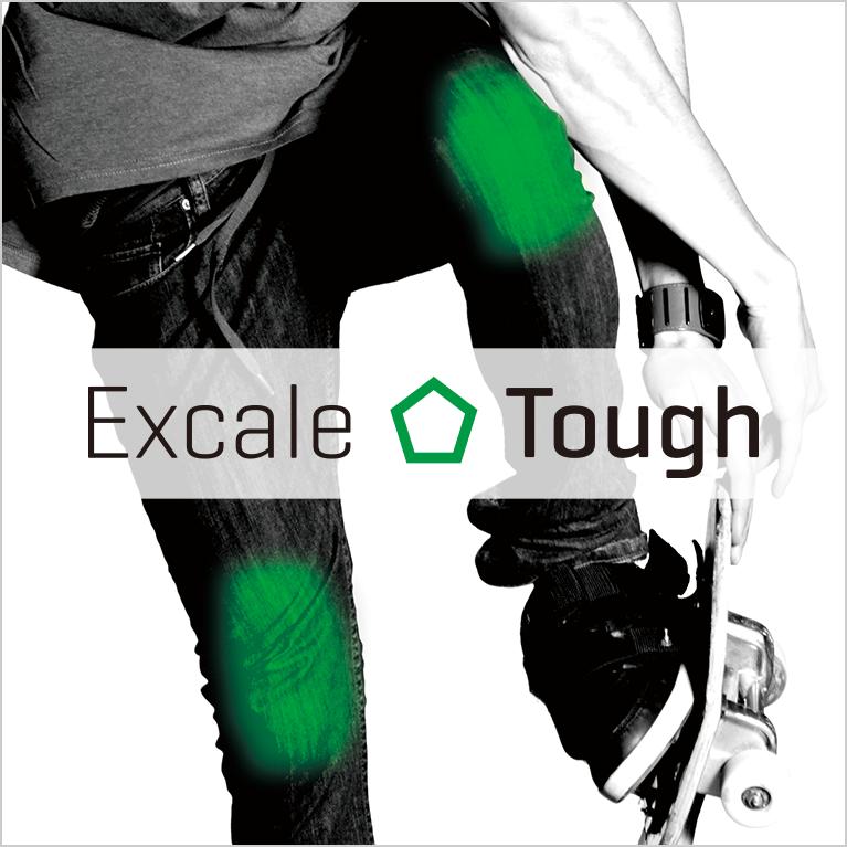 Excale Tough