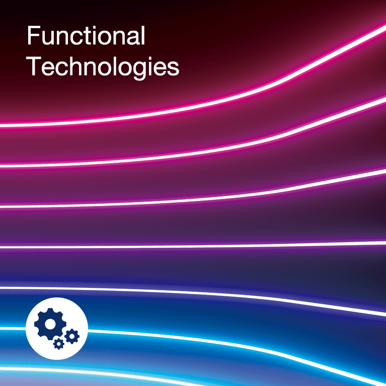 Functional Technologies