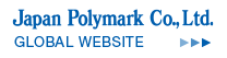 Japan Polymark Co.,Ltd. GLOBAL SITE